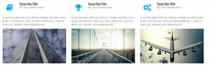 How to Style Headlines, Text, Icons and Images using the SDF Teaser Box Module