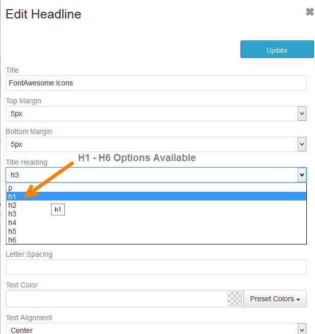 How To Use WordPress H1 And H2 Tags For Optimal SEO